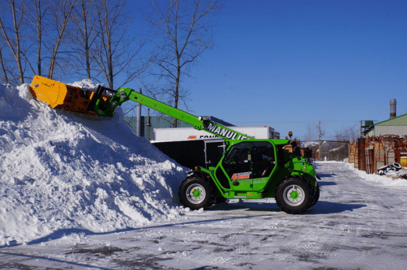 5 Attachments That Will Take Your Merlo to the Next Level